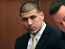 Was Aaron Hernandez Murdered? Lawyer Claims It's Not Suicide