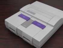 SNES Classic Edition Rumored to Be Coming To Town This Christmas