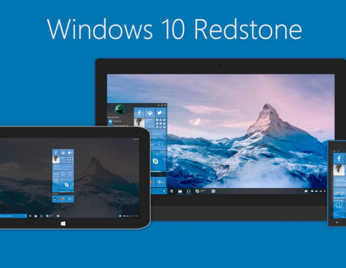 Windows 10 'Redstone 3' Feature Will Boost Computer Battery Life