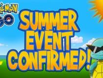 Pokemon GO Update: Summer Event Revealed, New Tool Developed