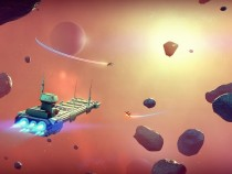 Is A Story Content Coming To No Man's Sky?