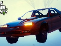 Here's The List Of Special GTA 5 Vehicles Made Available For All Players