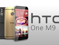 HTC One M9 concept design