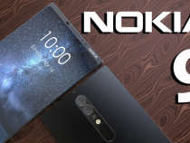 Nokia 9 To Compete With Galaxy S8; Specs, Release Date Inside