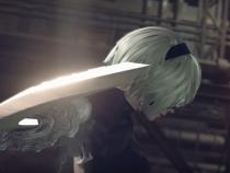 Square Enix Announces NieR Automata And SINoALICE Crossover Event