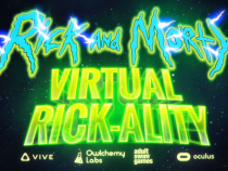 Virtual Rick-ality Is A Game Verily Infused With 'Rick and Morty' Signature Humor