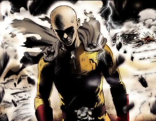 'One Punch Man' Season 2 Latest News: Saitama Strong Enough To Stop Rain? Special CD With Audio Drama From Creator ONE For Release