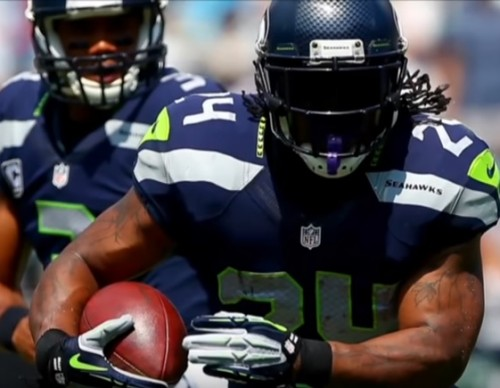 How Oakland Shaped Marshawn Lynch Into 'Beast Mode'