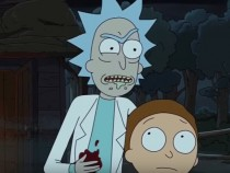 Arthrisha Shoots Rick and Takes The Ship