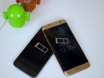 Samsung Galaxy S7 And S7 Edge  US Cellular Are Now Receiving Android 7.0 Updates