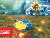 Mario Kart 8 In Nintendo Switch Couldn't Get Any Better