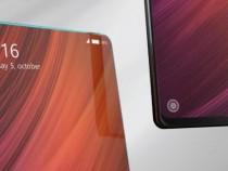 Xiaomi Mi Mix 2 Leak Shows Monster Specs