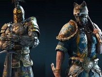 All New For Honor Elite Outfits In A Nutshell