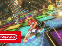 Here's Why You'll Fall In Love With Mario Kart 8 Deluxe