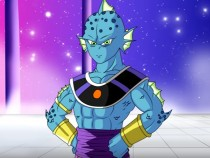 The Ruthless God Of Destruction Giin Is Not Somebody To Mess With.