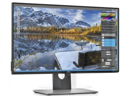 Dell, HDR Monitor