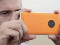 Nokia Lumia 830 camera feature