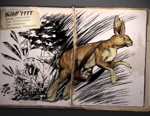 Delayed Ark: Survival Evolved Easter Event In Console Isn't New