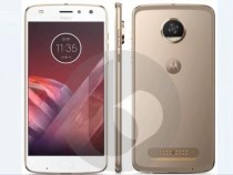 Moto Z2 Play Exclusive First Look: Familiar Design, Possible Moto Mods Support And Impressive Selfie Camera