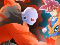 Goku vs Jiren In The Tournament Of Power Is One Of The Biggest Fight In Dragon Ball Super History.