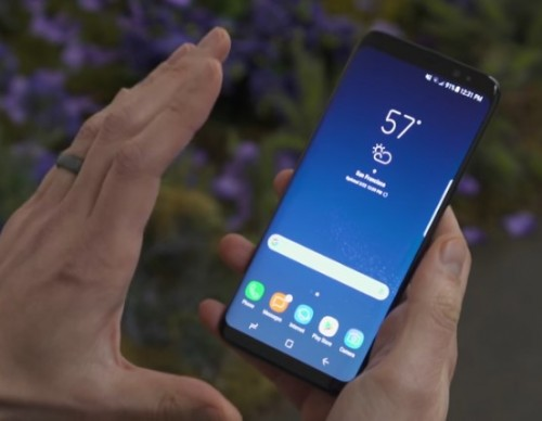 Samsung Galaxy S8 Alternatives: OnePlus 5, Google Pixel And Other Current And Upcoming Flagships To Consider