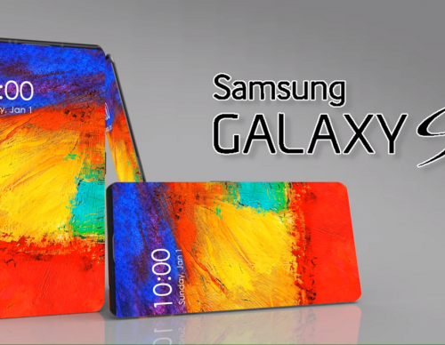 Samsung Galaxy S9 Rumors Fly: Next Flagship Already In Development