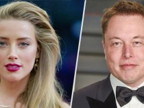 Amber Heard Makes Public Her Hook Up With Billionaire Elon Musk After Divorce From Johnny Depp