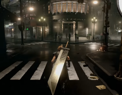 Final Fantasy VII Remake And Kingdom Hearts 3 Will Not Be Releasing Soon, Here's Why