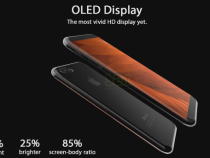 Apple iPhone X Innovative Phone OLED Display 2017