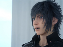 Final Fantasy XV Getting A Strange Weapon Following Another Collaboration