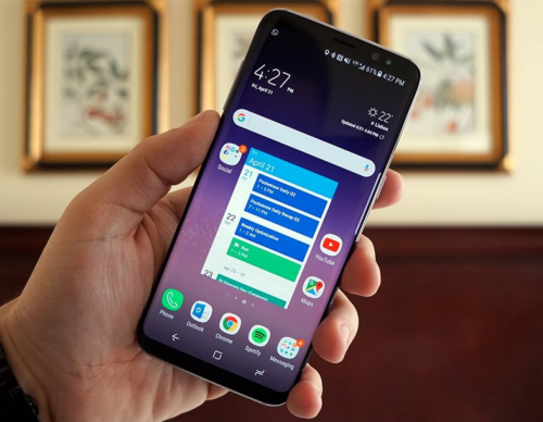 Samsung Galaxy S8 Starter Guide: Tips, Tricks And Hidden Features