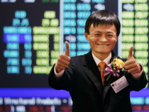 The Best CEO In 30 Years Could Be A Robot, Jack Ma Says
