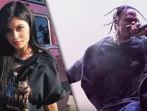 Kylie Jenner & Travis Scott CAUGHT Holding Hands At Coachella.