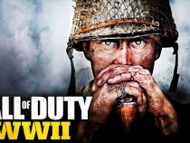 Why Call Of Duty: WWII Could Be Way Better Than Battlefield 1