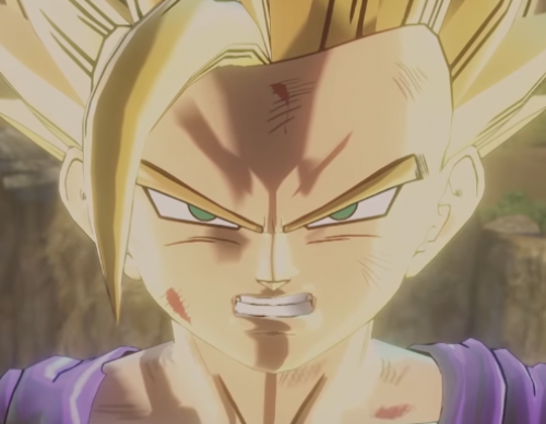 DLC Pack 3 Goes Live In Dragon Ball Xenoverse 2