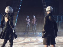 Tekken 7 Might Include This NieR Automata Character As A Guest Fighter