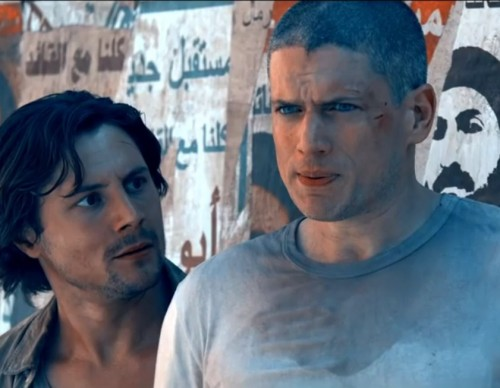 'Prison Break' Season 5 Episode 4 Spoilers: Michael Makes A Deal With The Devil To Get Out of Ogygia