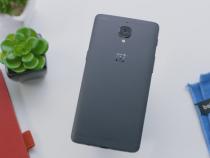 Meet OnePlus 3T Midnight Black Version