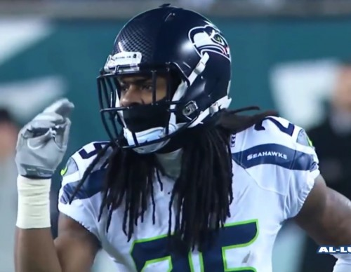 NFL Trade Rumors: Richard Sherman Still Available For Trade? Mitchell Trubisky Eyed By Cleveland Browns And New York Jets?