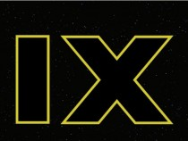 Star Wars Episode IX Official Logo And Release Date Released.