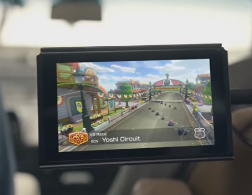 Grab Limited Nintendo Switch At GameStop Now