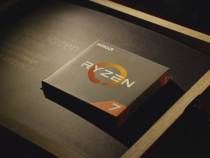 AMD Releases Windows 10 For Ryzen Drivers