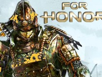 For Honor, Xbox One Game DVR, For Honor New Hero Teaser
