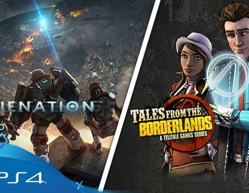 Here's The Game Lineup For PlayStation Plus This May