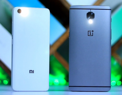 OnePlus 5 vs Xiaomi Mi Mix 2: Whch Chinese Brand Will Suit Your Lifestyle?