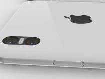 Apple iPhone 8 Latest Leak On Fingerprint Sensor