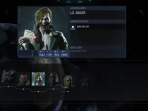 Injustice 2 Leak Reveals Joker Returning To The Fray