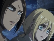 'Attack On Titan' Season 2 Episode 4 -5 Recap, Spoilers: 'Historia' Reveals The True And Shocking Identities Of Ymir And Krista?