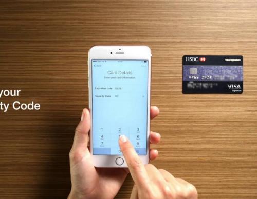 Apple Is Working On Its Own Visa Debit Cards
