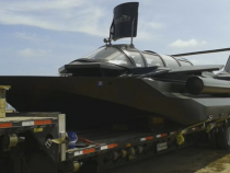 Future of War: Robot And Subs Tested For Future Beach Invasions